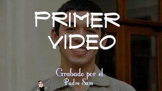 ¡¡¡INCREIBLE!!! HACE UN AÑO, PRIMER VIDEO QUE PUBLICÓ EL PADRE SAM.