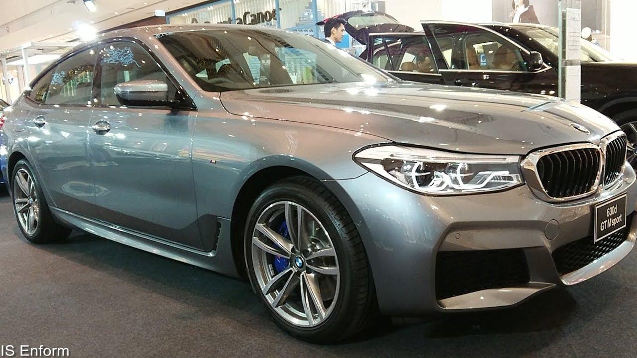 BMW 6-Series GT M Sport