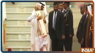 PM Modi के UAE दौरे से Pakistan में मची खलबली, Imran Khan को मिली गलियां