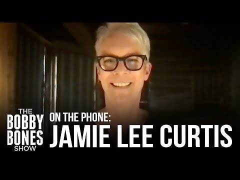 Jamie Lee Curtis On The 'Halloween' Movies, Her New Podcast, & The Perfect Movie Length