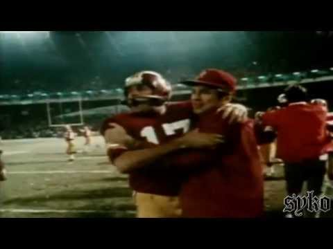 The Washington Redskins - Raising Hail
