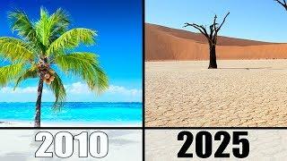 ВСЕ, ЧТО ПРОИЗОЙДЕТ ДО 2025 ГОДА