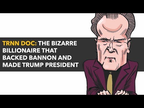The Bizarre Billionaire