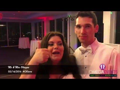 Sonesta Hotel - Fort Lauderdale, FL  / Another Fantastic Wedding by Omega Events