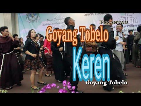 Keren: Goyang Tobelo - Manggarai