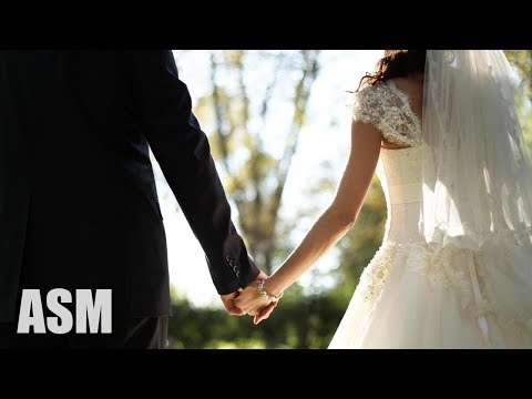 Wedding Background Music / Romantic Piano Music / Inspirational Music Instrumental - AShamaluevMusic
