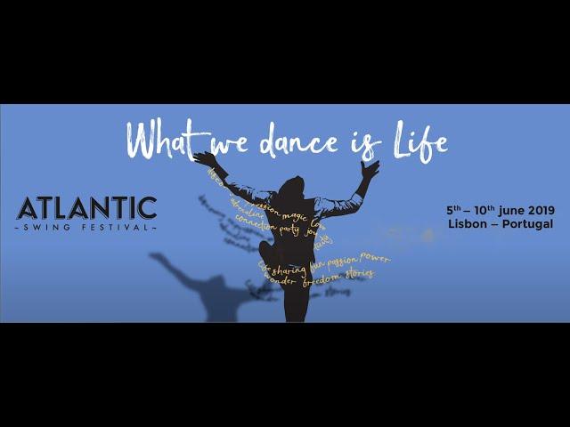 Atlantic Swing Festival 2019