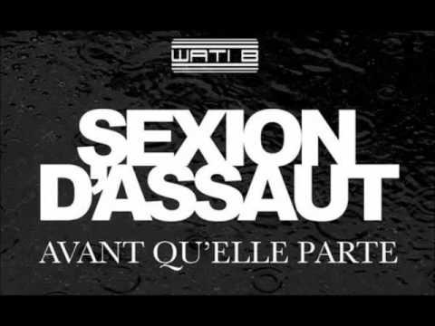 QUELLE AVANT GRATUIT PARTE DASSAUT TÉLÉCHARGER SEXION