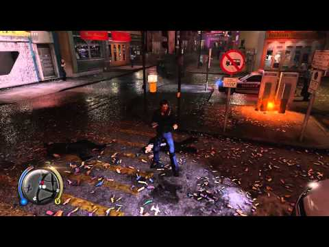 Sleeping Dogs: Year Of The Snake - Mission #6 - Soho Riots