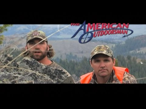Montana Bear with Jared Allen Part 1