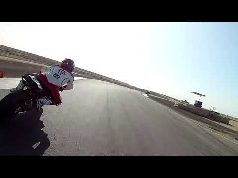 Buttonwillow Raceway 11/11/19 A Group With Let's Ride Trackdays