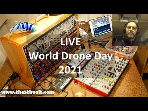 World Drone Day 2021 - Live Stream