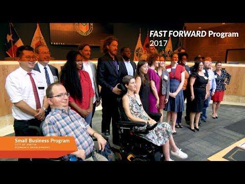 FastForward Entrepreneurship Training Program | 2017