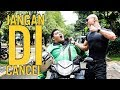 Download JANGAN DICANCEL - Geng Ojol ft. Eka Gustiwana (Official MV) MP3 song and Music Video