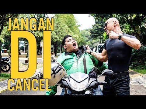 JANGAN DICANCEL - Geng Ojol ft. Eka Gustiwana (Official MV)