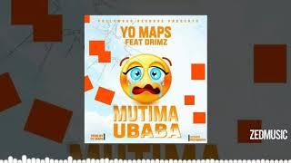 yo-maps-ft-drimz-mutima-ubaba-official-audio-zedmusic