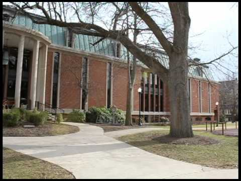 2011 Wilkes University Video Contest - A Virtual Tour of Wilkes by Jared Nesi