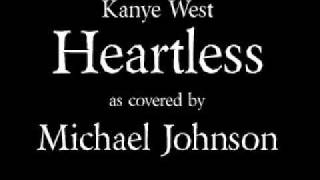 Kanye West - Heartless (metal cover)