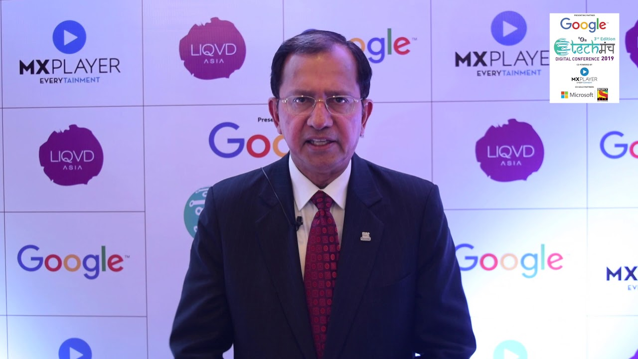 Suresh Narayanan, Nestle India, on the digital world defining consumer behaviour
