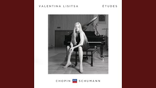 Schumann: Symphonic Studies, Op.13 - Appendix - Variation IV (With repeat)