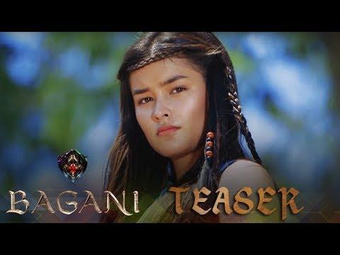 Bagani: Meet Liza Soberano as Ganda