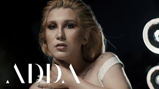 ADDA feat. Killa Fonic - Arde | Videoclip Oficial