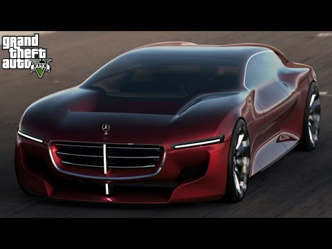 GTA 5 REAL LIFE MOD #223 MY NEW BUSINESS CAR!
