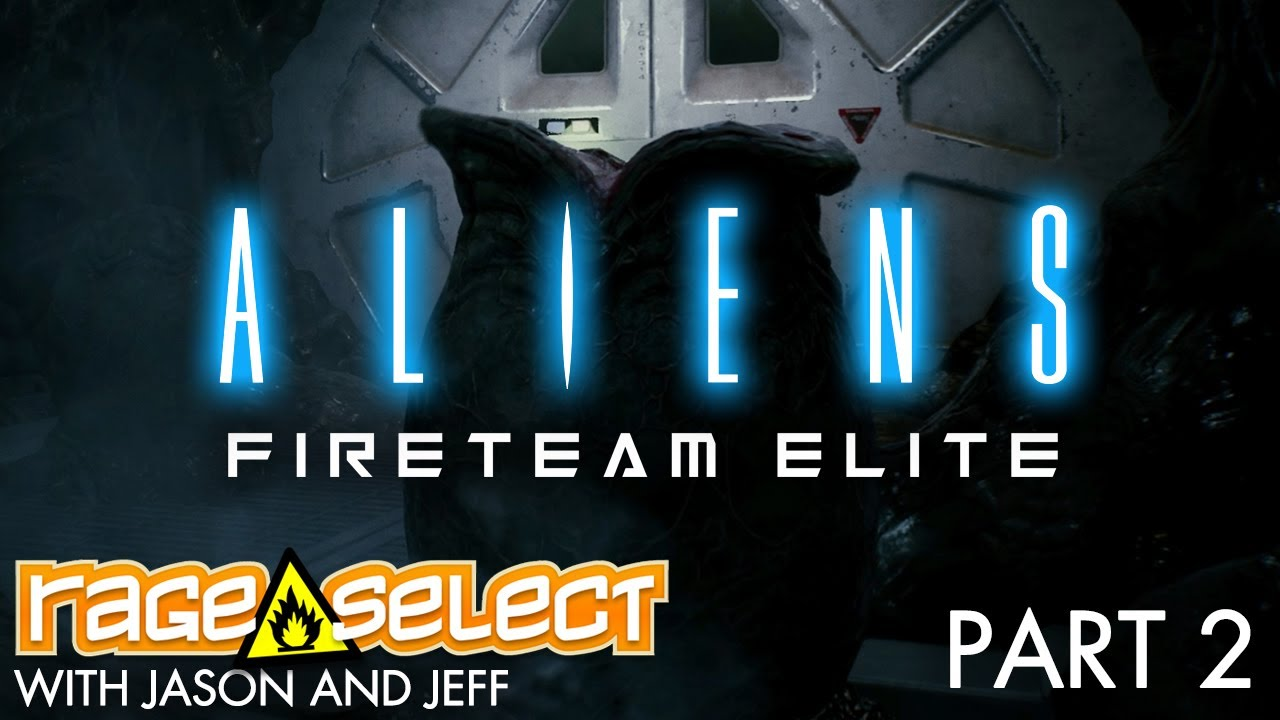 Aliens: Fireteam Elite (The Dojo) Let's Play - Part 2