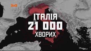 Паніки нема але продукти закупили українські легіонери про європейський футбол на карантині