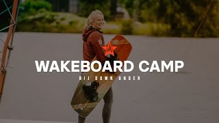 Ripstar Wakeboard C bij Down Under
