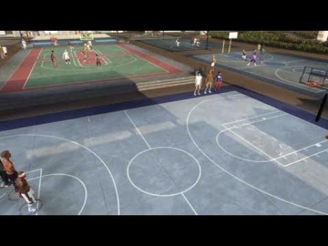 NBA 2K19 Amigo23
