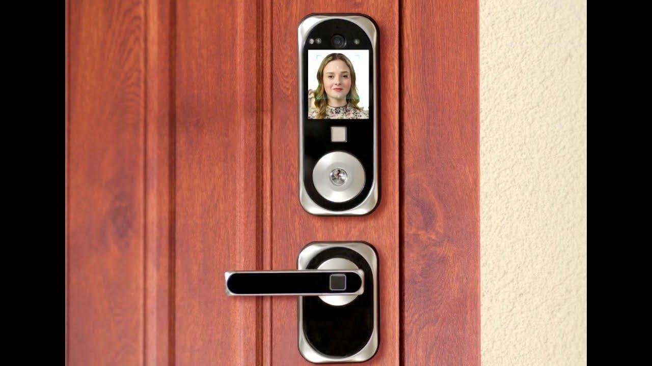 Top 5 Smart Doorbells You MUST Buy for Home Security (2019 ...