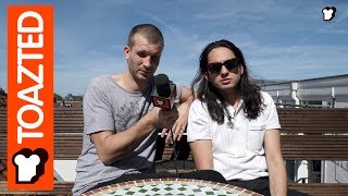 Wolf Alice | about their album