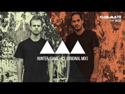 Hunter/Game - Ice (Original Mix)