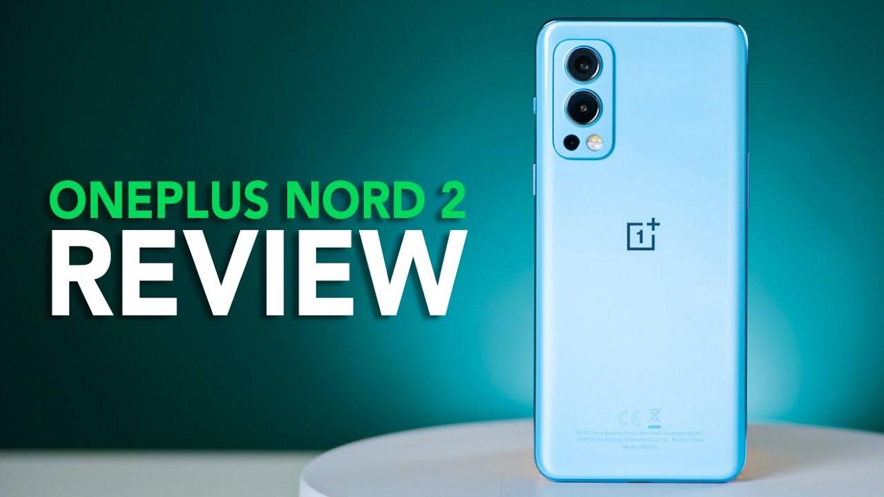 OnePlus Nord 2 review: de nieuwe top-midranger van OnePlus?