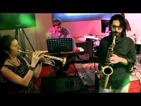 Timeline Jazz Project  - COMPILATION- Live @ Amsterdam 2011