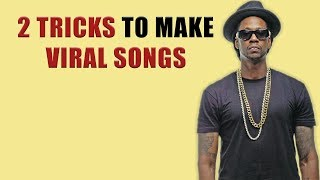 How To Make Viral Music (Try These Tricks)