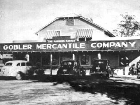 Gobbler Mercantile