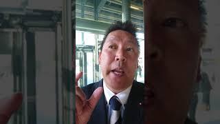 上杉隆さん(中央区長候補者)を個人的には応援していますが、NHKから国民を守る党としては、公認も推薦も支持もしておりません。