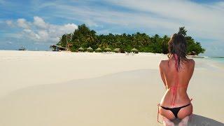 Русские на Бали #11. Остров Лембонган. Байки в Аренду. Вилла. Закат