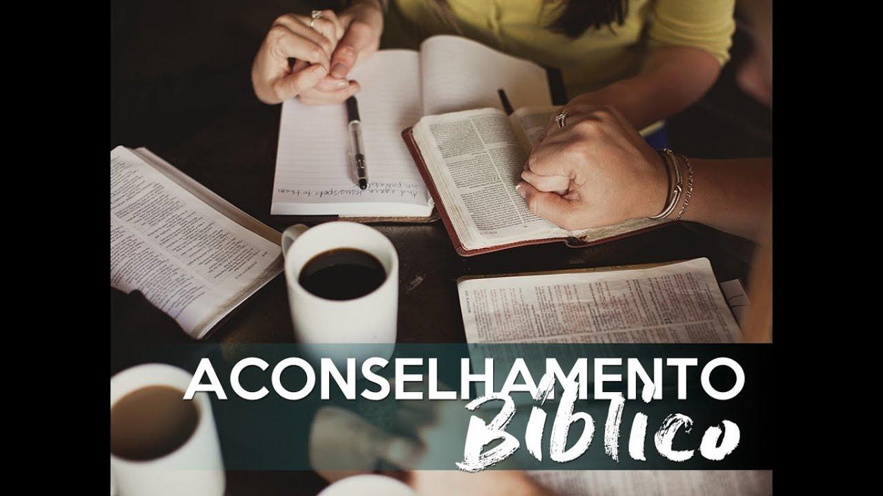 Aula 09 de Aconselhamento Bíblico