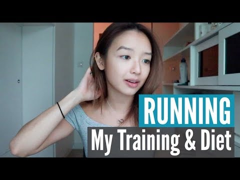 LEARN FROM MISTAKES    Training & Diet - FIRST HALF MARATHON EXPERIENCE