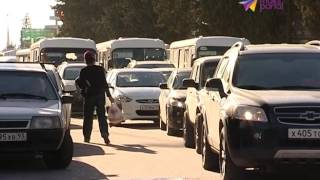 В России повысят штраф водителям, не уступающим дорогу пешеходам