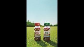 네슬레부스트(Nestle Boost), 리얼 테스트