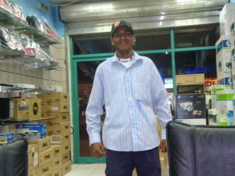 Ahmad in Dubai Al Rehab Computers