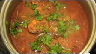 Fish Curry - Learn To Cook Indian Curries