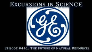 Excursions in Science Radio Show #442: The Future of Natural Resources- 1949