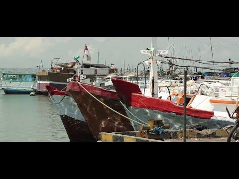 INDESO, la protection du poisson par satellite en Indonésie