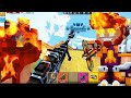 Pixel Gun 3D - Rocket Jumper in Battle Royale
