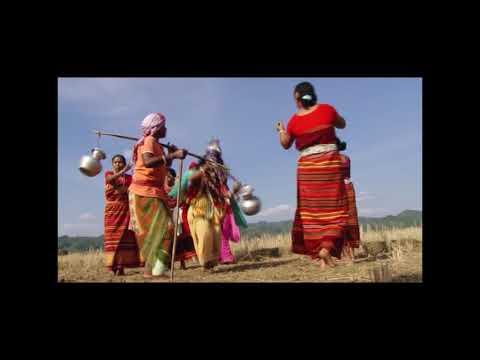Hajong Dance